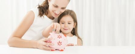 Kids pocket money tips