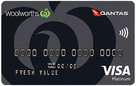 Qantas Credit Card