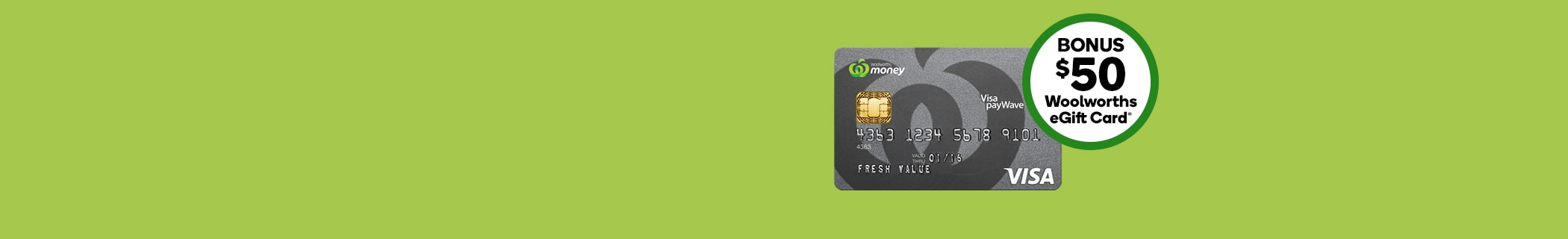 Prepaid Cards Woolworths Money App Get 10 Off Your Shop Once A Month5